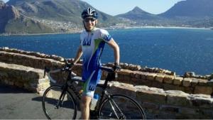 Cape Town Ride