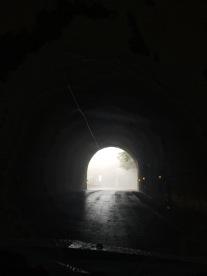 A white knuckle drive: Taroko>SML